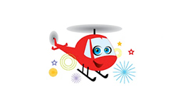 Partycopter